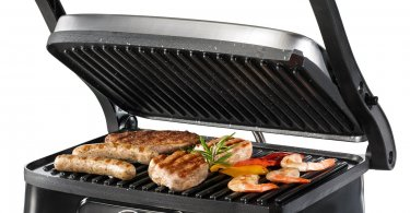 BEEM Germany Cater Pro Compact Multi-Kontaktgrill