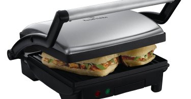 Russell Hobbs 17888-56 3-in-1 Paninigrill
